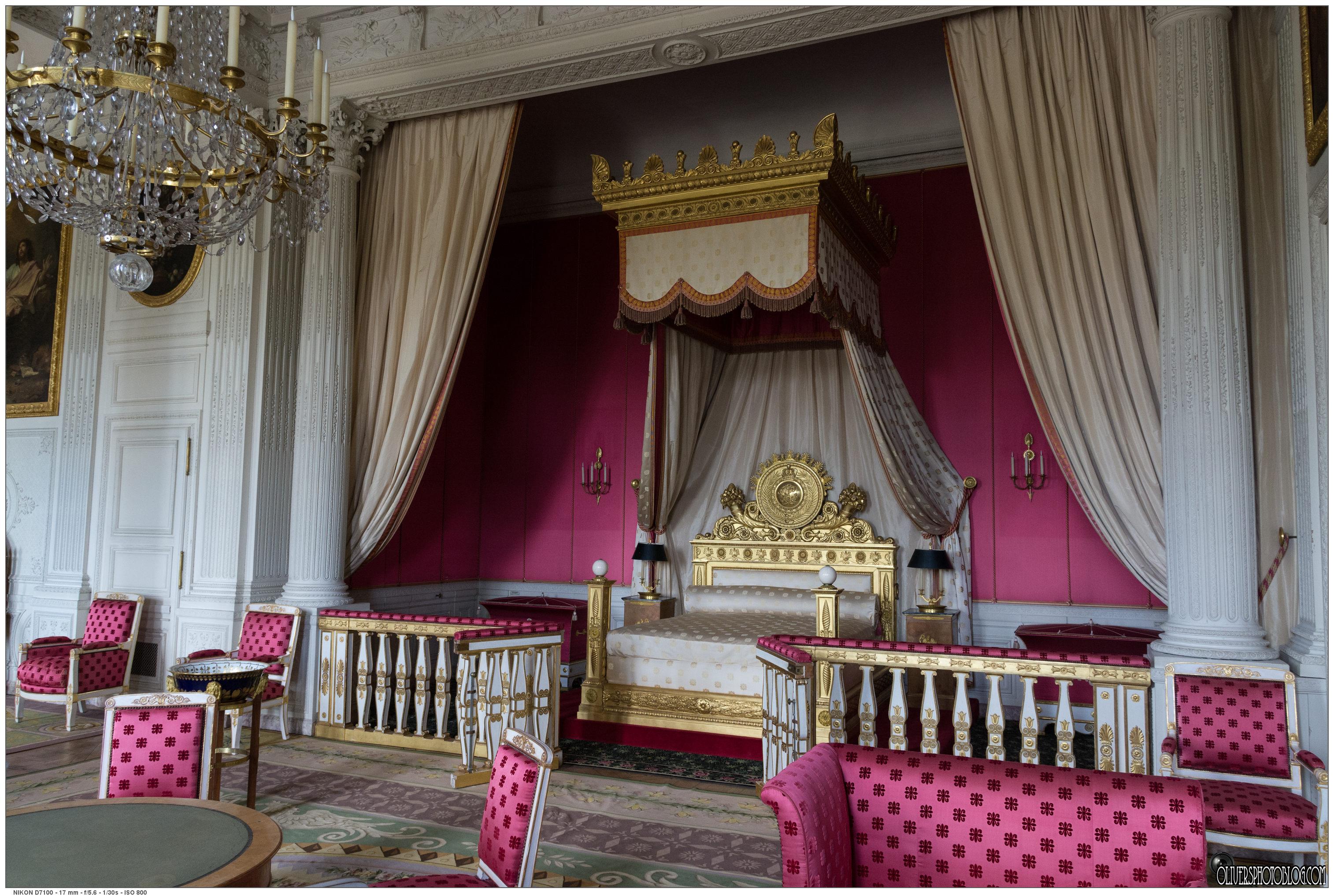 chateau de versailles int rieur arts et voyages